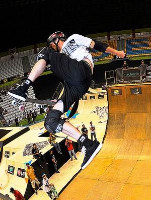 Tony Hawk skate sandro dias (Foto: Divulgação/Pablo Vaz)