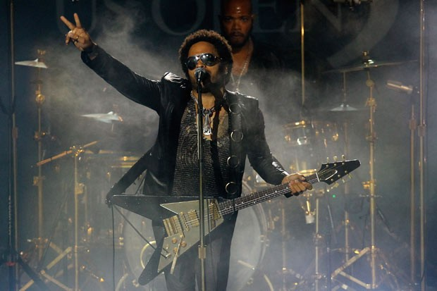 Lenny Kravitz (Foto: Getty Images)