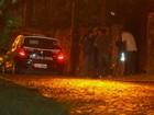 Segurança de Bieber depõe após denúncia de pichação, diz agência