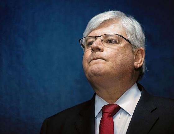 Rodrigo Janot,Procurador Geral da República (Foto: Sergio Lima/ÉPOCA)