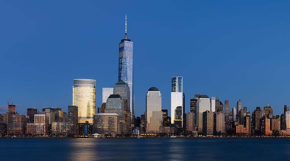 1. Nova York (Foto: Wiki Commons)