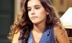 "Deborah Secco (Carina)  em ""A Próxima Vitima"" (1995)"