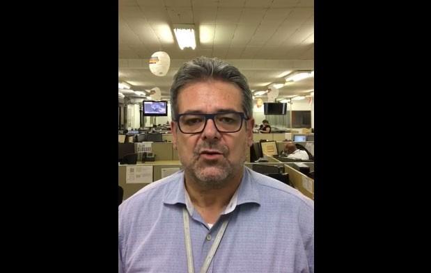 Sérgio Quito, Vice-Presidente da Gol, pediu desculpas pelo ocorrido na internet (Foto: Reprodução/ Facebook)