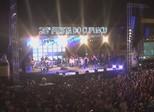 Gusttavo Lima é destaque da 2ª noite da Festa do Cupuaçu, no Amazonas