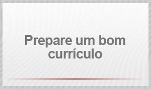 Recolocação profissional - Prepare um bom currículo (Foto: G1)