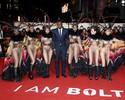 Bolt diz que pressão e estresse pré-Rio o fizeram perder o prazer por correr