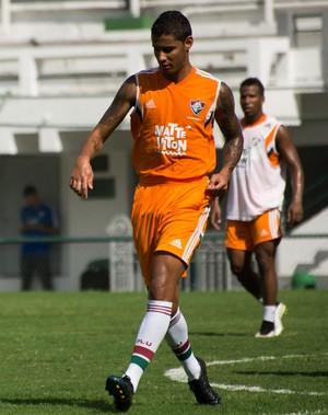 michael fluminense (Foto: Bruno Haddad/Flickr Fluminense)