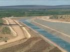 Obras de transposição do Rio São Francisco se arrastam há sete anos