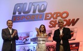 AutoEsporte ExpoShow (AutoEsporte ExpoShow (AutoEsporte ExpoShow (Divulgao)))