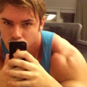 Thor Batista (Foto: Reprodução do Instagram)