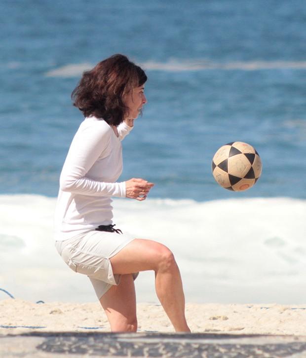 Fernanda Torres (Foto: Agnews)