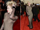 A palavra é: ousadia! Miley Cyrus e Nicole Richie, entre outras, surpreendem no baile do MET