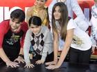 Amigo de Michael Jackson diz que pode ser pai dos filhos do cantor