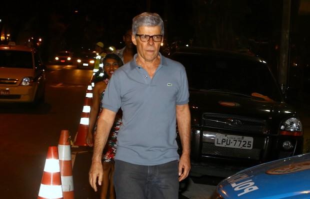 José Mayer (Foto: Marcello Sá Barretto / AgNews)