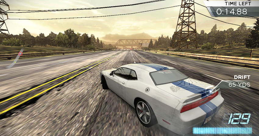 Como fazer o download de need for speed most wanted para for Nfs most wanted android