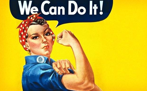Feminismo é eleita a palavra do ano em 2017 (Foto: Reprodução)