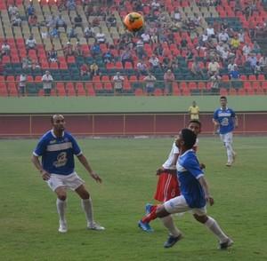 Atlético-AC x Princesa do Solimões (Foto: Duaine)