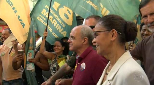 WhatsApp deve fornecer dados de usuário que ofendeu Marina Silva