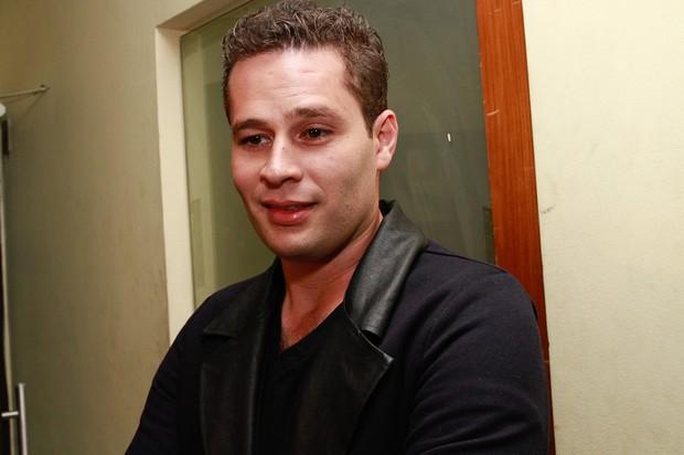 Pedro Leonardo (Foto: Cláudio Augusto / Photo Rio News)