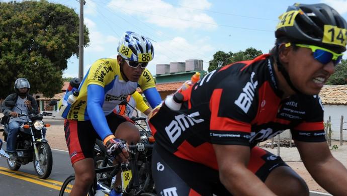 Ciclismo GP Delta  (Foto: Divulgação / Aldeia )