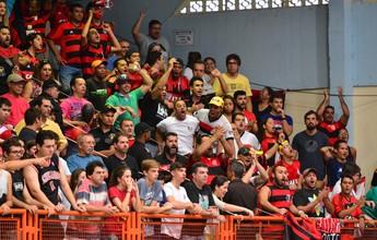 NBB 9: Fla lança pacote de ingressos que também contemplará Carioca