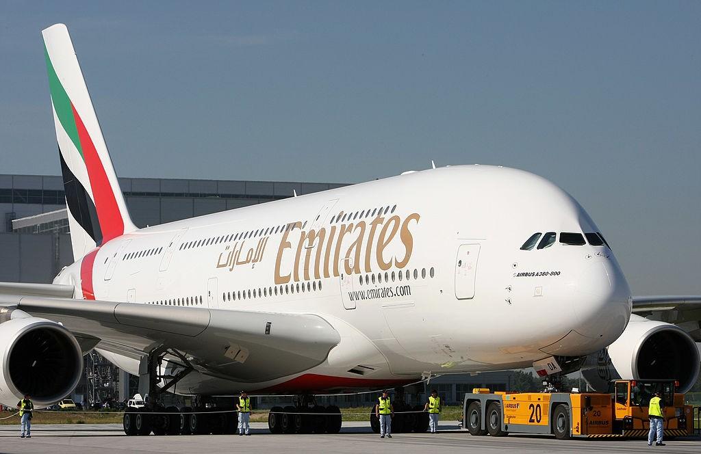 Companhia completa voo comercial mais longo da história