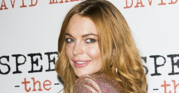 Lindsay Lohan foi pega na mentira em episódios polêmicos, como quando negou que houvesse roubado um colar de uma boutique de luxo em Veneza e quando disse não estar por trás de um acidente de automóvel envolvendo seu próprio carro. Não adiantou muito: a atriz teve de prestar satisfações à Justiça. (Foto: Getty Images)