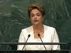 Dilma Rousseff convoca coletiva e fala sobre ser vítima de um golpe