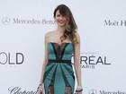 Brasileiros vão a festa beneficente em Cannes