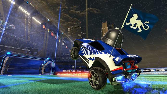 Rocket League: confira as novidades da próxima atualização do game (Foto: Divulgação/Psyonix)