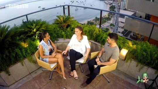 Solange Almeida revela tudo sobre seu novo momento de vida e carreira