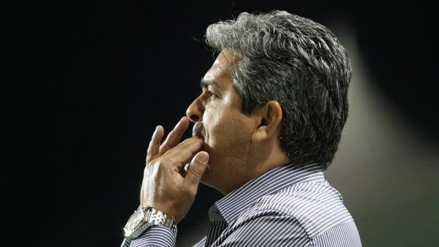 Ney Franco, Atlético-MG x São Paulo (Foto: Bruno Cantini/Agência Estado)