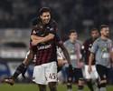 Balotelli quebra jejum, e Milan sai na frente na semifinal da Copa da Itália