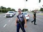 Tiroteio deixa policiais mortos em  Baton Rouge, Luisiana