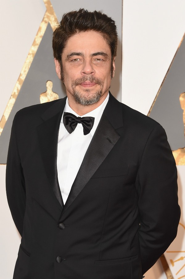 Benicio Del Toro (Foto: Getty Images)