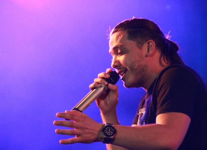 Wesley Safadão (Foto: Luanna Gondim/Gshow)