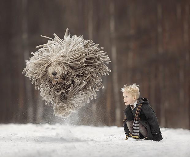 ensaio-criancas-cachorros-fotos-fotografo-fotografia-5 (Foto: Andy Seliverstoff)