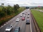 Rodovias da região de Itapetininga registram 17 acidentes no Ano Novo