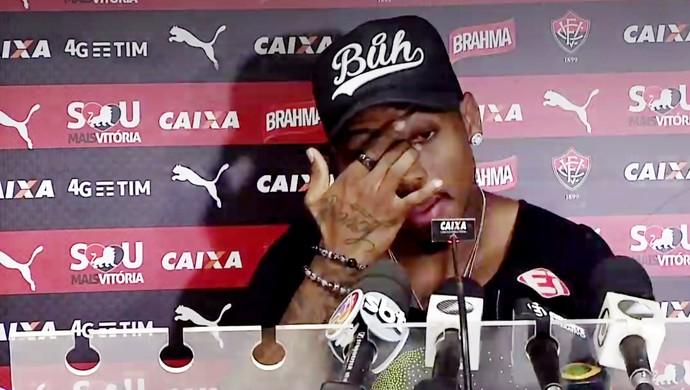 1be921608f7e2 Repórter diz que recusa de Marinho faz Fla ter urgência por novo atacante