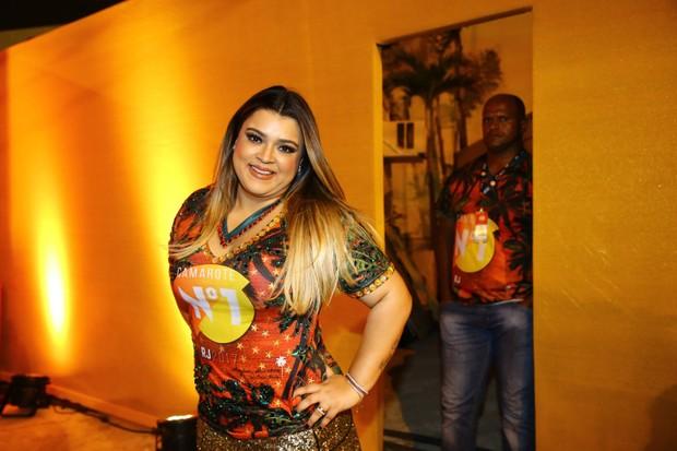 Preta Gil  (Foto: J HUMBERTO / Agnews )