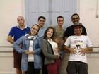 Espetáculo em Itajaí visa arrecadar fundos para parto humanizado de atriz