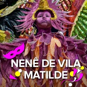 Nenê de Vila Matilde (Foto: G1)