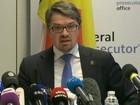'Homem-bomba' foi autor de uma das explosões no aeroporto de Bruxelas