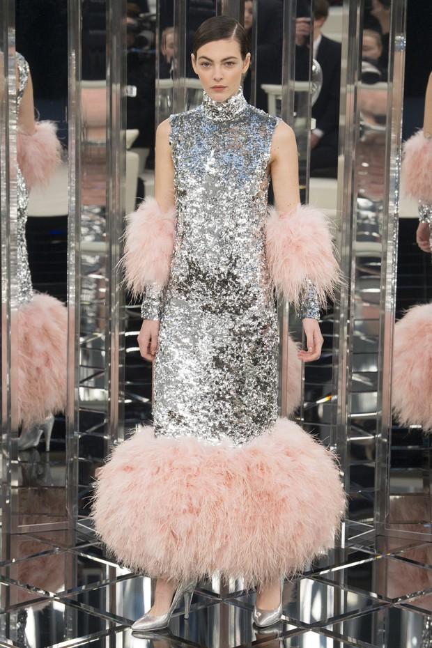 Chanel (Foto: INDIGITAL)