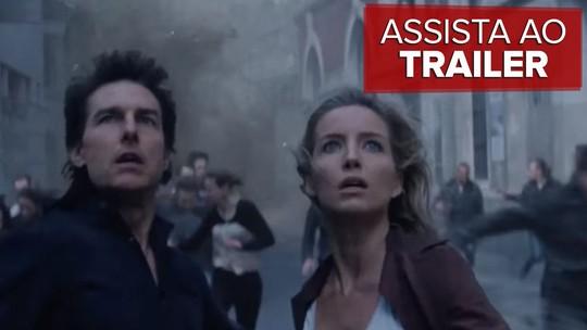 Com Tom Cruise, 'A Múmia' entra em cartaz nos cinemas da Paraíba