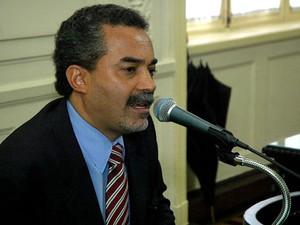 Delegado Fernando Reis (Foto: Fabiano Veneza/Alerj/Divulgação)