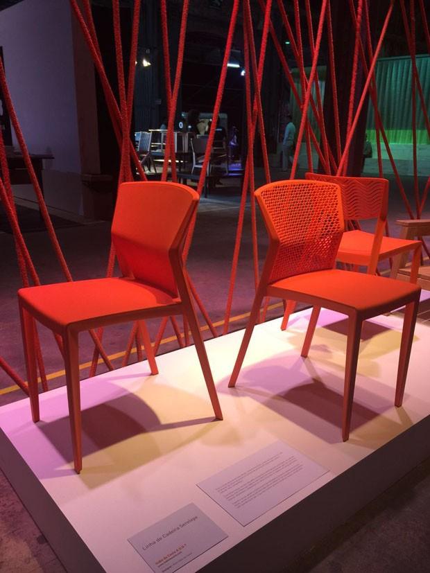 Semana Design Rio ocupa o Armazém Utopia (Foto: Taissa Buescu)