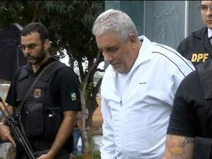 Henrique Pizzolato (Foto: reprodução GloboNews)