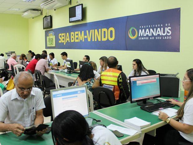 Mutirão da Dívida Zero visa negociar dívidas de IPTU, Alvará, ISS, entre outros impostos e taxas municipais (Foto: Alex Pazuello)