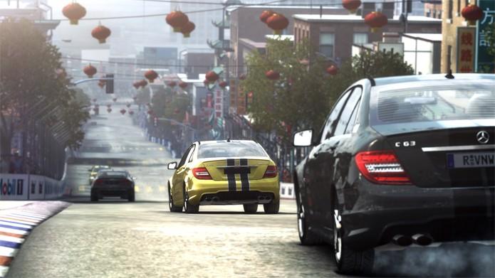 Grid Autosport (Foto: Divulgação/Codemasters)